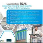 Proyecto SIGAC (implantación de MANSIS XXI como Sistema de Gestión de Activos para todos los centros hospitalarios de la caja de Seguro Social de Panamá)