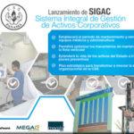 La Caja de Seguro Social presenta ante distintos organismos públicos el proyecto SIGAC (Sistema Integral de Gestión Sistemas y Activos Corporativos)