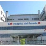 MEGA Sistemas inicia la Implantación de MANSIS en el Hospital de Arganda del Rey dentro del Área Sanitaria de la comunidad de Madrid (España)