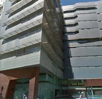 Área Sanitaria de Vigo
