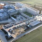 El Gmao Mansis se implanta en el Complejo Hospitalario de Segovia