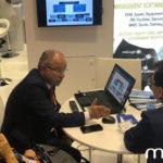 MANSIS estuvo presente en HIMSS 2019, ARAB HEALTH 2019 y EBME EXPO 2019