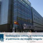 El Hospital General Universitario Gregorio Marañón escoge MANSIS