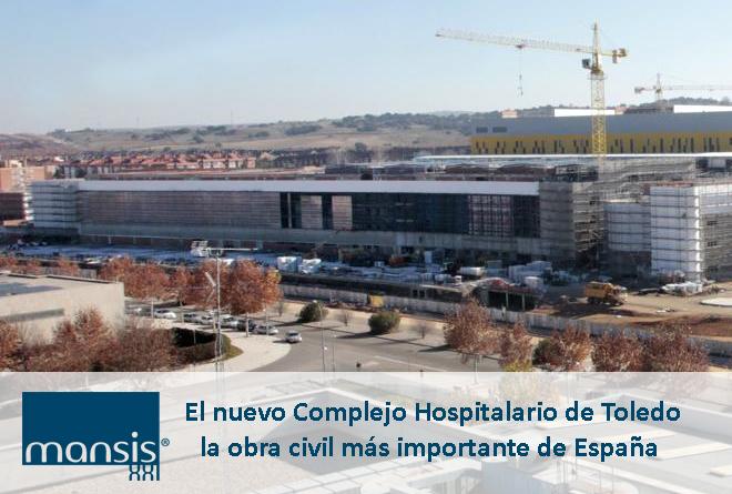 hospital Toledo