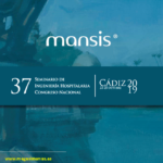 MANSIS estará en la 37ª Edición del Seminario de Ingeniería Hospitalaria de la AEIH