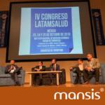MANSIS en el IV CONGRESO DE LATAMSALUD y 37 Seminario de Ingeniería Hospitalaria