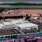 El nuevo Hospital de TLAHUAC perteneciente al ISSSTE en la ciudad de Mexico, confía en Mansis y Mega Sistemas