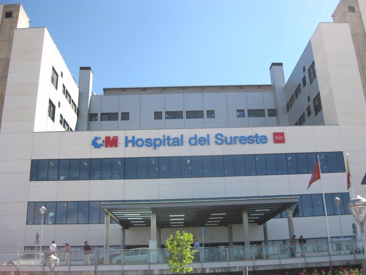 Denuncian que el Hospital del Sureste denegó ingreso y respirador a una anciana de residencia en el pico de la pandemia