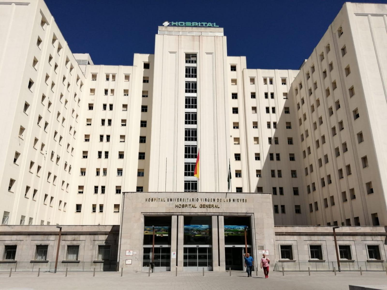 hospital virgen nieves_0