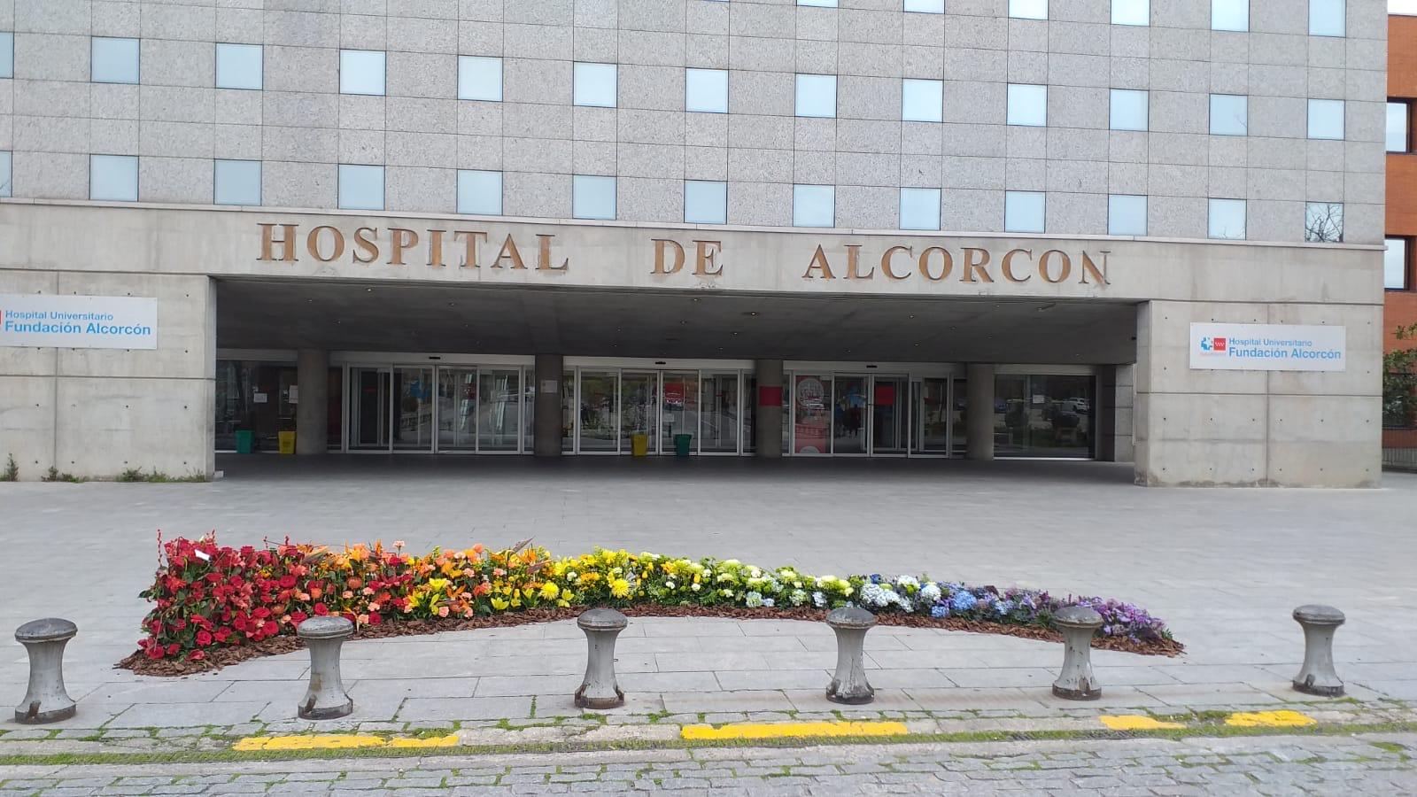 Hospital alcorcón